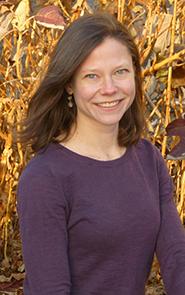 Sarah V. Eldridge
